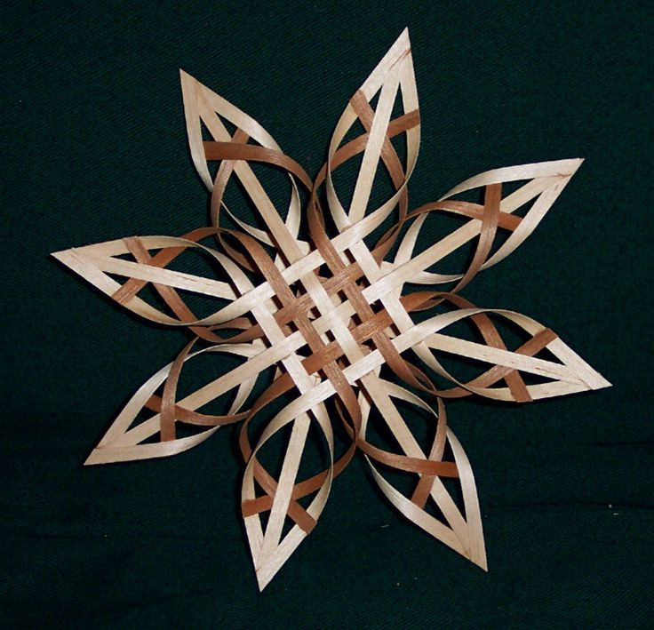Basket Weaving Star Pattern : Best baskets wood images on basket