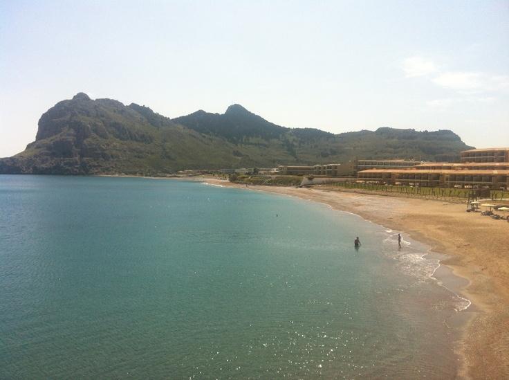 Kolymbia- Rhodes-Greece