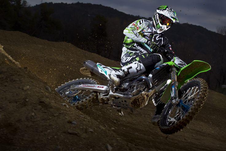 Dunlop Riders