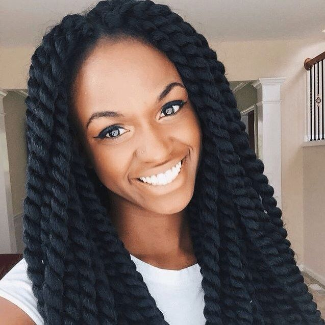 Havana twists arenu0027t as popular as traditional three-plait braids but we can bet money that next winter theyu0027ll be everywhere.  sc 1 st  Pinterest & 85 best Havana Mambo Twist images on Pinterest | Sports wedding ... Aboutintivar.Com