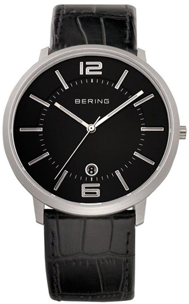 Bering Watch Classic Mens