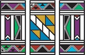 african geometric - Pesquisa do Google