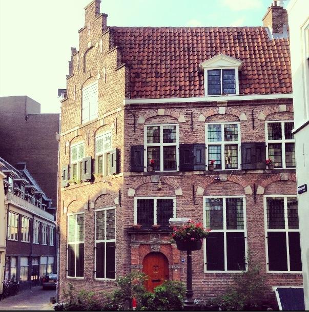 Utrecht #Netherlands. . Order Garden Roses  now @ www.parfumflowercompany.com