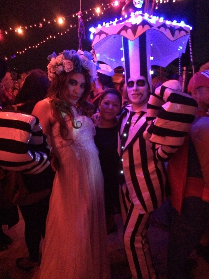 155 best light up costumes images on pinterest carnival costumes led diy beetlejuice costume by efrain reyes light up carnival betelgeuse to be exact solutioingenieria Gallery