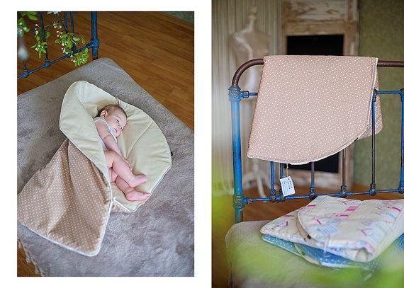 Baby Sleep Sack Baby Sleeping Bag Baby Swaddle by ThingStore