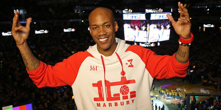 Respect The Game Episode 69: Stephon Marbury