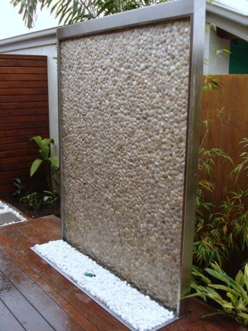 Best Water Features Residential Images On Pinterest Brisbane