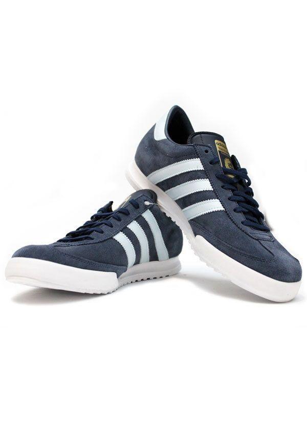 adidas Originals Beckenbauer: Navy