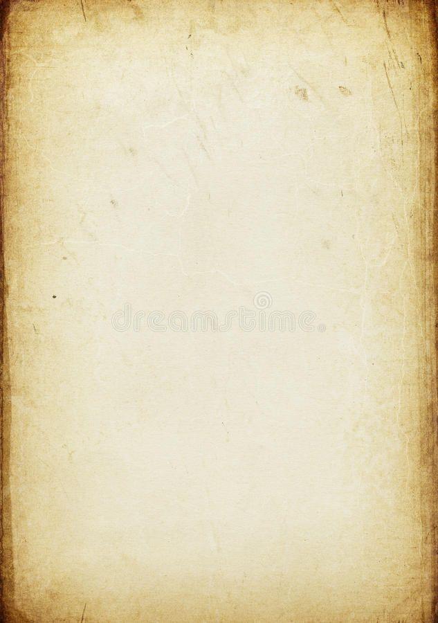 Vintage Aged Paper Background Vintage Aged Brown Paper Background Ad Aged Vintage Paper Br How To Age Paper Paper Background Stock Photography Free