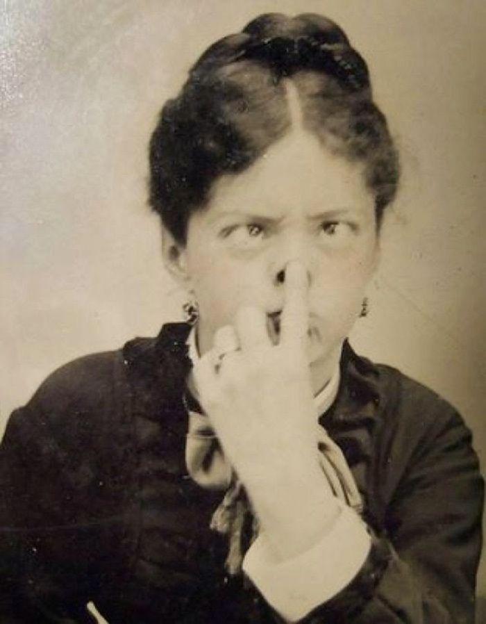 Блог - 15 редких снимков, доказывающих, что в викторианскую эпоху люди тоже умели веселиться