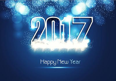 Happy New Year 2017 Greetings Quotes