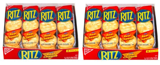 NEW* $1 #printable #manufacturer #coupons http://coupons.remmont.com/new-1-printable-manufacturer-coupons/  #nabisco coupons # DEAL IDEA #1: Buy 2 Nabisco Ritz Cracker Sandwiches 8 count $2.79 each Total = $5.58 Use the 20% off Nabisco Ritz cracker item Target coupon found here (will deduct $0.55) Use the 20% off Ritz cracker sandwiches 8-pk Target coupon found here (will deduct $0.55) Use the 15% Off Nabisco Multipack Cookies/Crackers Cartwheel Savings Offer (will deduct $0.67) Use the $1/2…