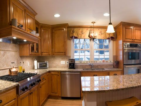 Top 10 Kitchen Design Tips Design Readers Digest And