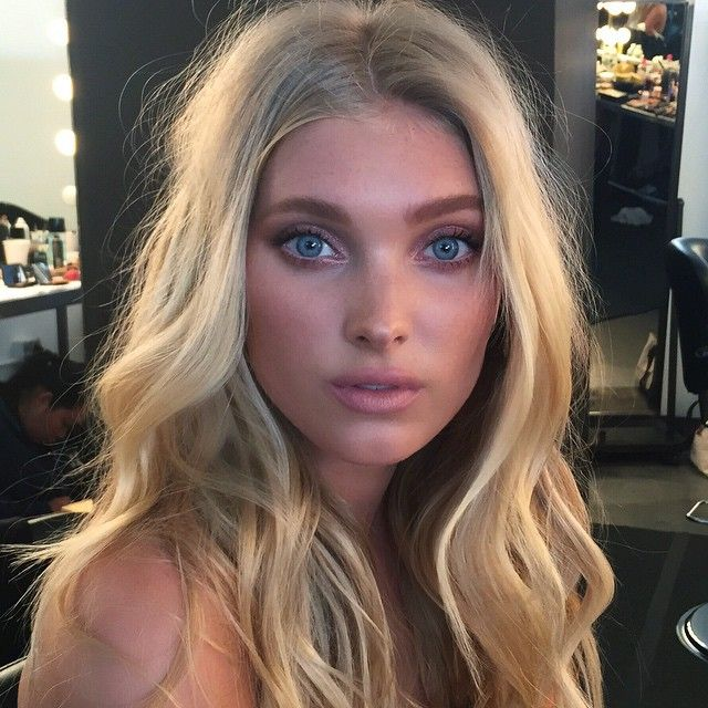 newest #VSAngel addition, Elsa Hosk | Victoria's Secret ...