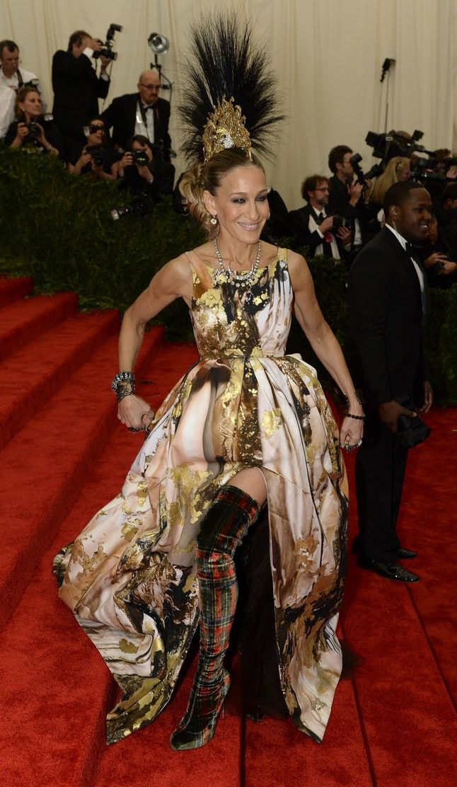 Every Met Gala Theme Ever Ranked From Camp To Chanel Met Gala Dresses Met Gala Gala Themes
