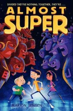 Two brothers in a family of superheroes are forced to reexamine everything they knew about being super when the powers they receive are total duds and their enemy is revealed to be just like they are.