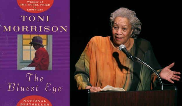 The Bluest Eye by Toni Morrison: In the story of a child desperate to be counted among the beautiful, Pecola Breedlove is the manifestation of her community's self-hate and disregard for the innocence of black girls. Gorgeously written by the inimitable Toni Morrison, this book remains relevant and startling in its raw portrayal of colorism and grief.