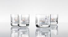 Basic Votive - křišťálové svícny na čajovou svíčku