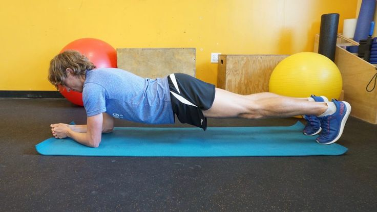 Separated Stomach Muscles Exercises