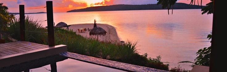 The Havannah - #Vanuatu