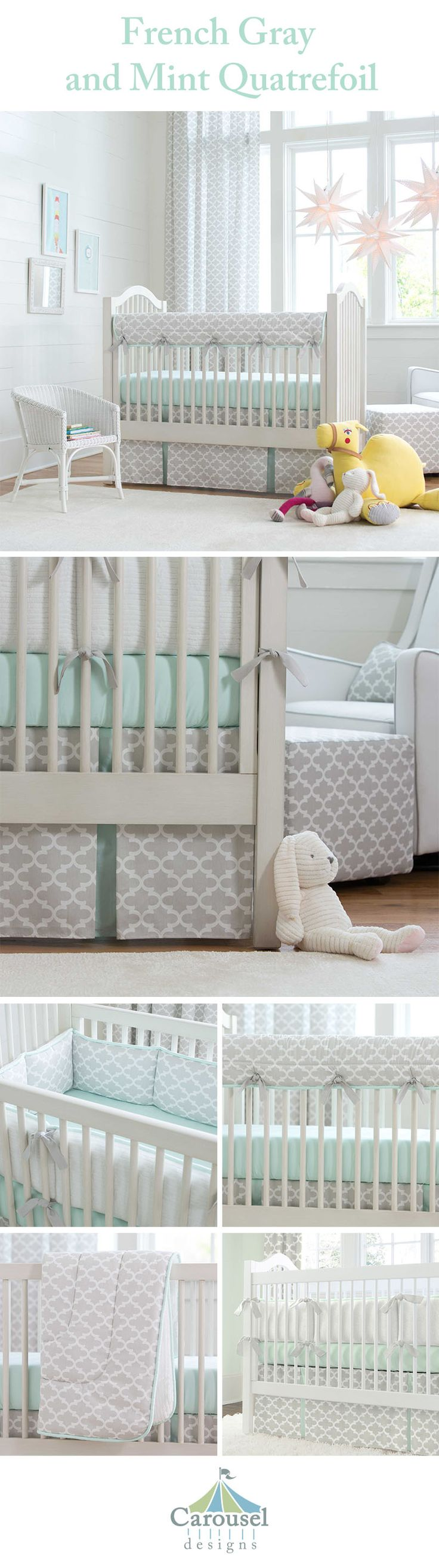49 best mint nursery images on pinterest carousel designs mint