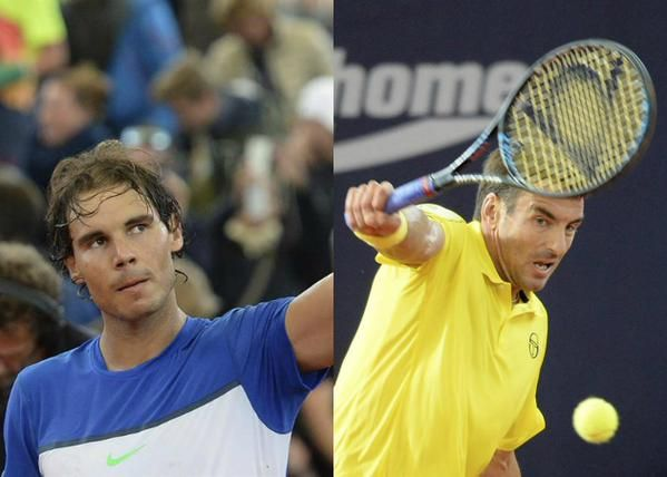 Diretta Streaming Sky SuperTennis Amburgo Seppi-Nadal Fognini-Pouille Oggi