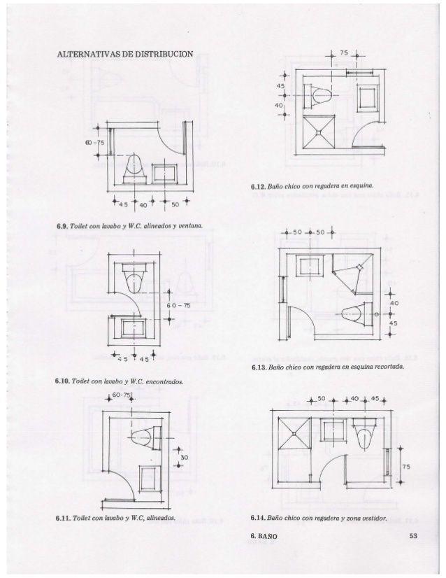 43 best arq ergonom a dimensiones images on pinterest for Medidas de una casa de xavier fonseca