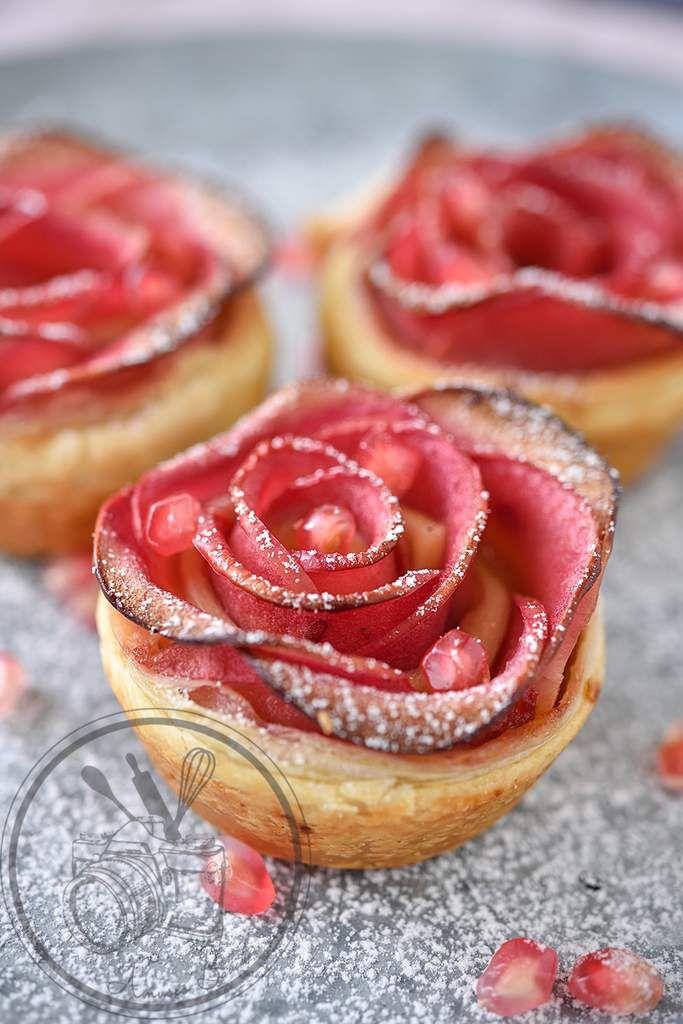 Octobre apple rose