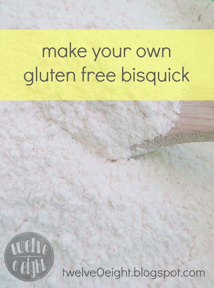 GF BISQUIT ... twelveOeight: Gluten Free Recipes #gluten #free #recipes