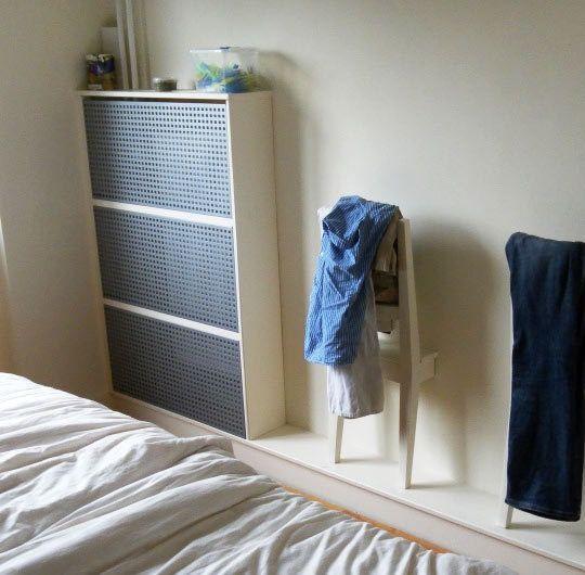 Design Heizkörper Flur Beautiful Design Heizung Wohnzimmer: Die Besten 25+ Heizkörperverkleidung Ikea Ideen Auf