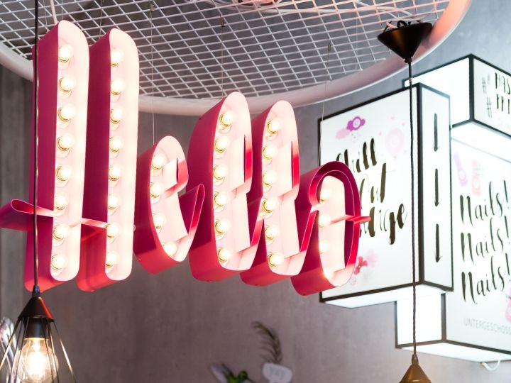 Essence – Maker Shop by DFROST, Berlin – Germany » Retail Design Blog