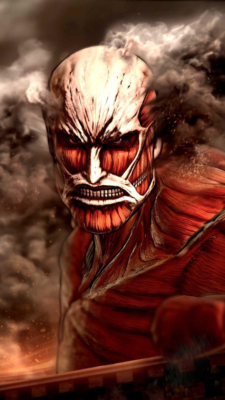 1080x1920 Wallpaper 643452 Attack On Titan Art Attack On Titan Anime Attack On Titan