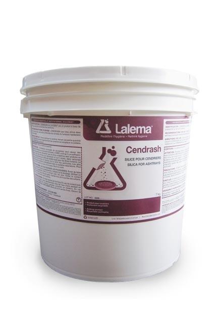 Silica for Ashtray CENDRASH: Sand for ashtray