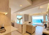1 bedroom apartment with incredible views