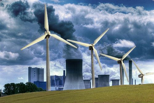Background | Green Energy Commodities