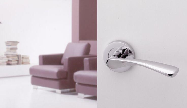 Como elegir tus manivelas - Manivelas para puertas ...