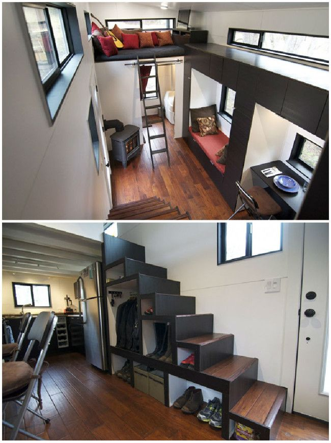 Tiny Home Designs: 17 Best Images About Park Models On Pinterest
