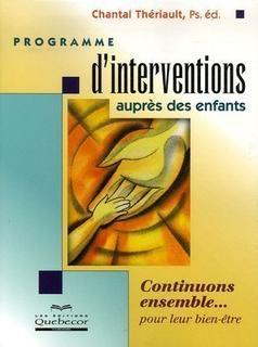 Programme d'interventions aupr