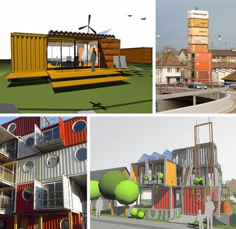 17 best ideas about commercial building plans on pinterest commercial real estate investing - Storage containers small spaces plan ...