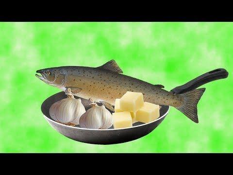 Feines Abendessen für zwei: Der Fisch war nie bes…