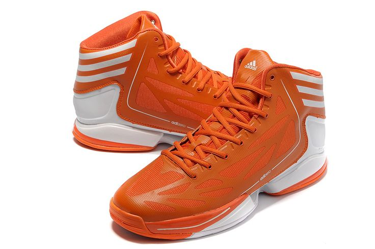adidas basketball shoes / derrick rose sneakers -$58