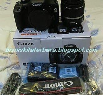 Daftar Lengkap Harga dan Spesifikasi Kamera Dslr Canon,Sony dan Nikon Terbaru