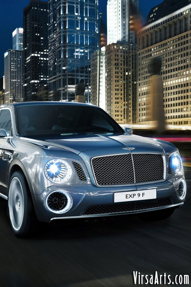 My future Bentley!  So in love with these cars!