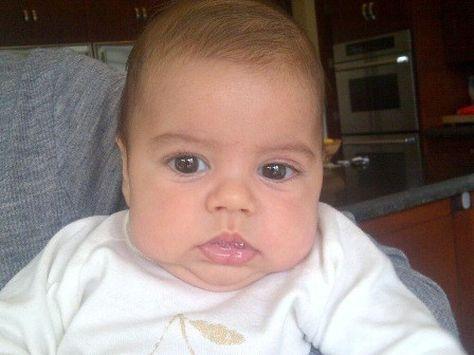 Milan Pique - (Shakira's)