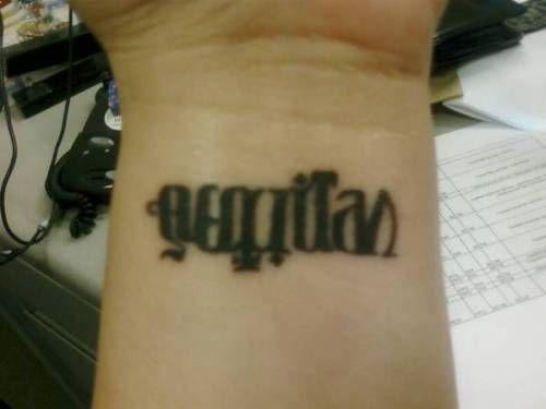 Aequitas veritas tatoos pinterest saints saint for Boondock saints veritas aequitas tattoos