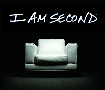 Inspiring the Revolution of Second. I am Second is a movement meant to inspire people of all kinds to live for God and for others. iamsecond.com