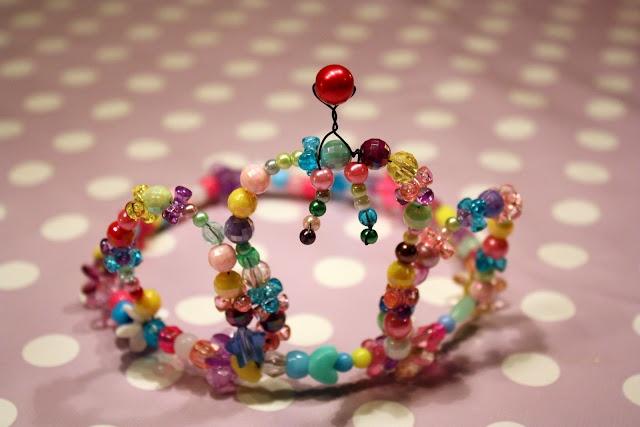 Prinsessekrone