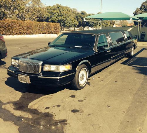 25+ Best Ideas About 1997 Lincoln Town Car On Pinterest