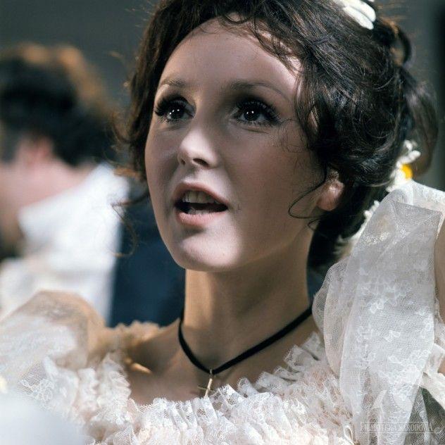 Starostecka Elżbieta, aktorka
