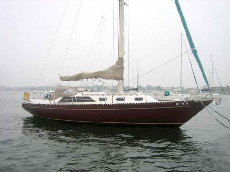 how to start a sailboat race